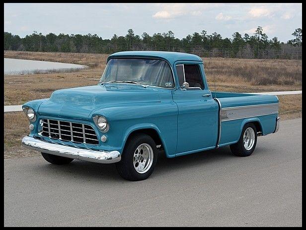 f40 1956 chevrolet cameo pickup 350 ci automatic year 1956 make rh pinterest com