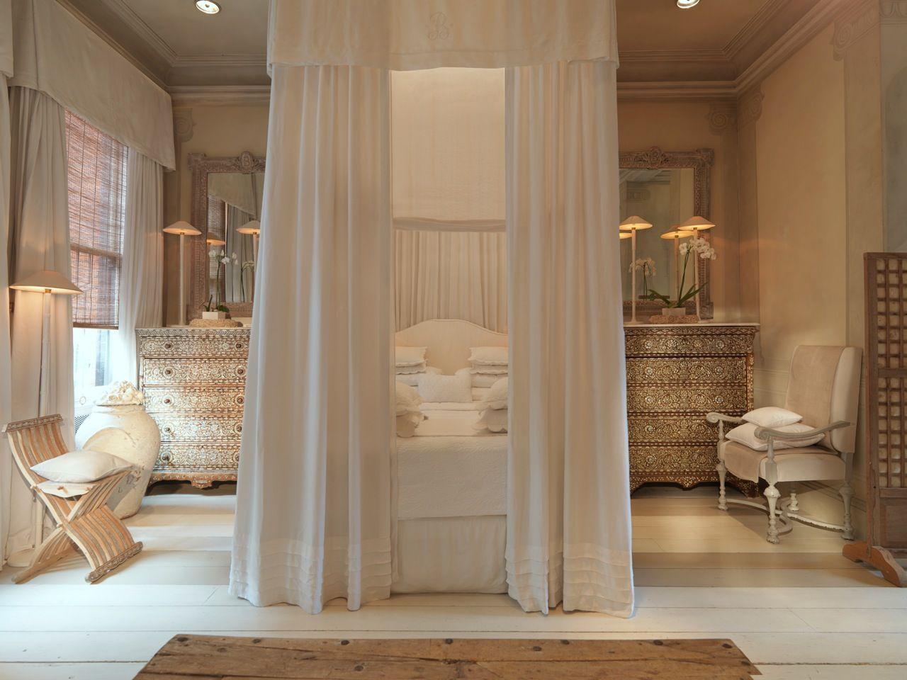 505 Corfu Suite new image  Kiwi Collection... Blakes Hotel London