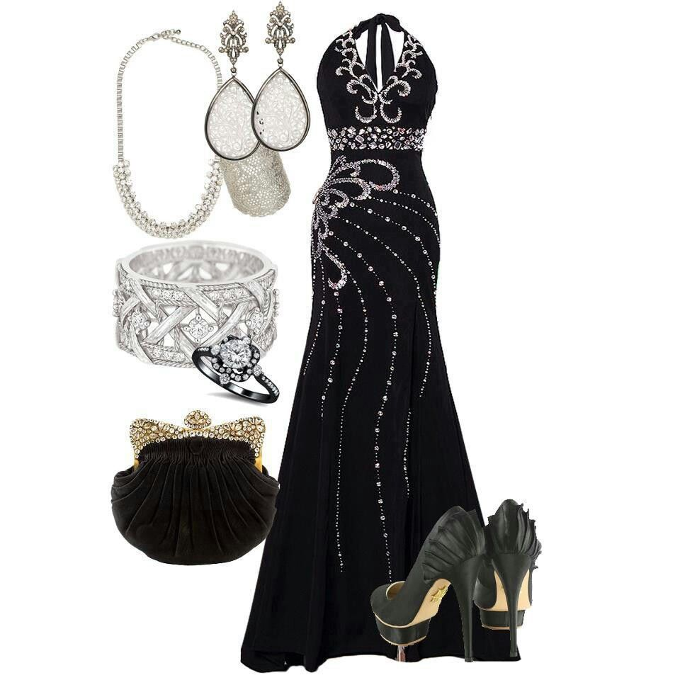 Oh my sweet baby jesus i want this dress elegant hair and