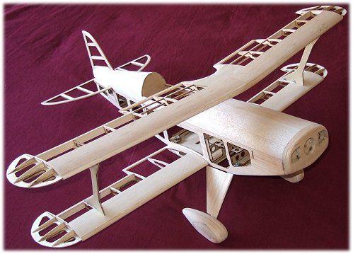 Model Airplane Kits Rc Plane Construction Methods Do