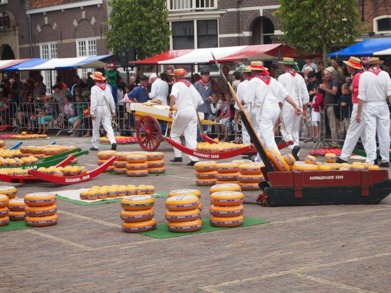 edam the Netherlands edam the Netherlands