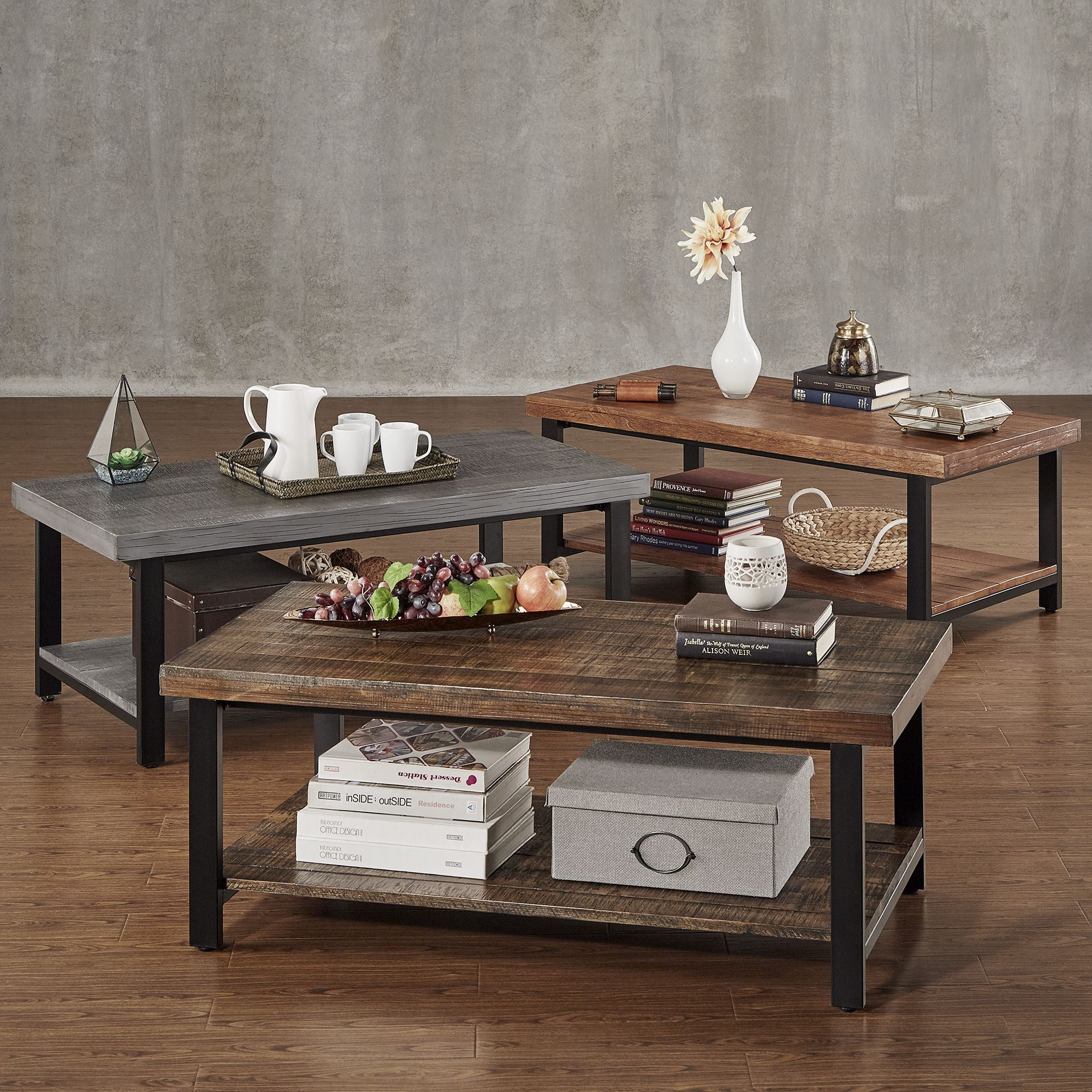 Overstock Com Online Shopping Bedding Furniture Electronics Jewelry Clothing More Coffee Table Rectangular Coffee Table Furniture [ 2000 x 2000 Pixel ]