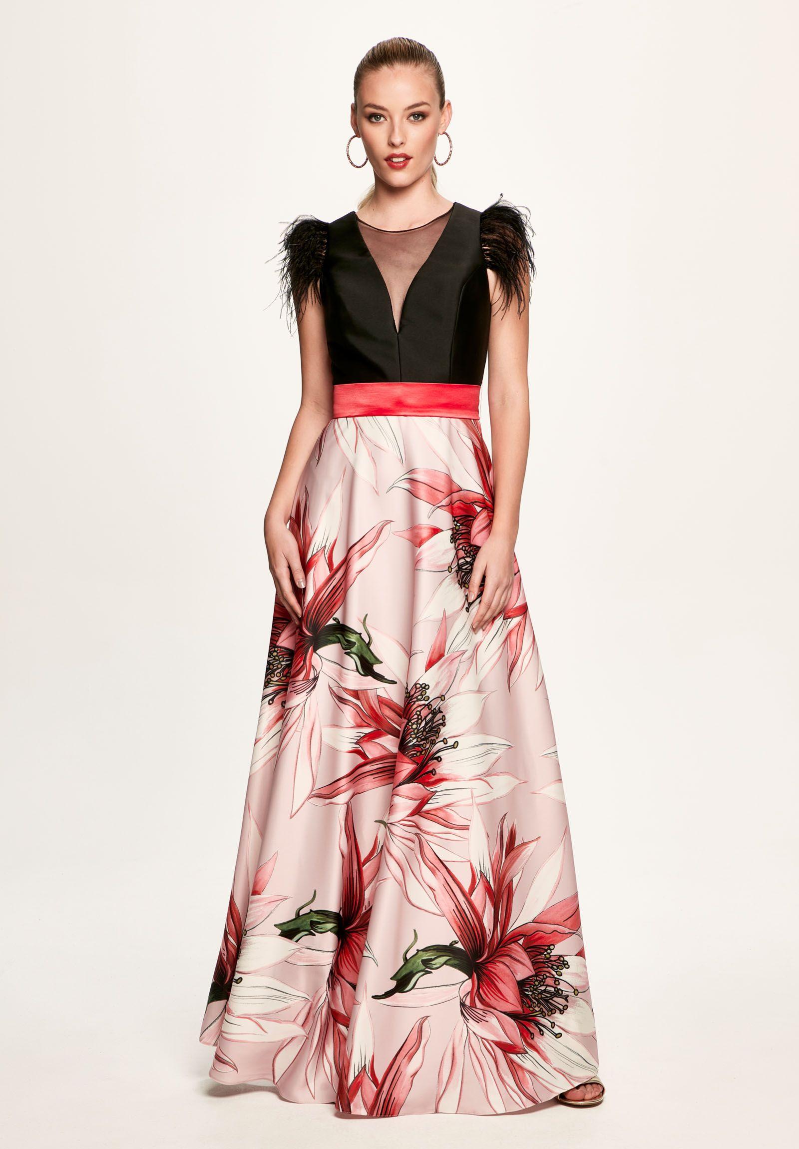 Vestidos de fiesta para bodas 202019 online