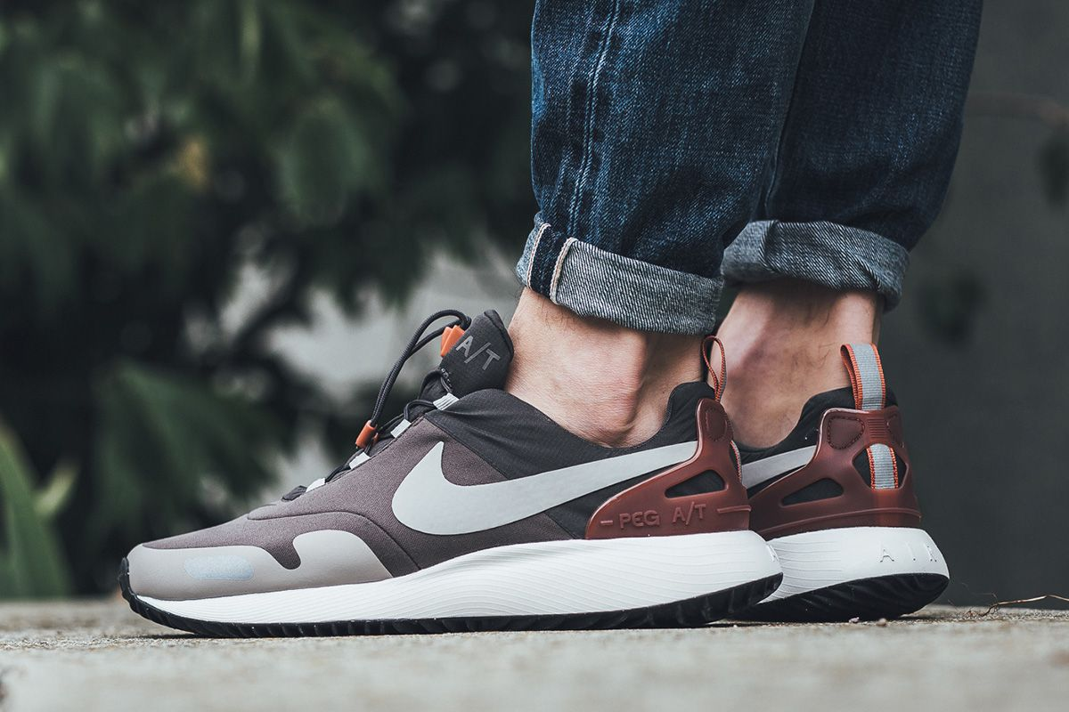 The Nike Air Pegasus Goes Goes Goes All Terrain for Fall/Winter 2017 nike 1f6552