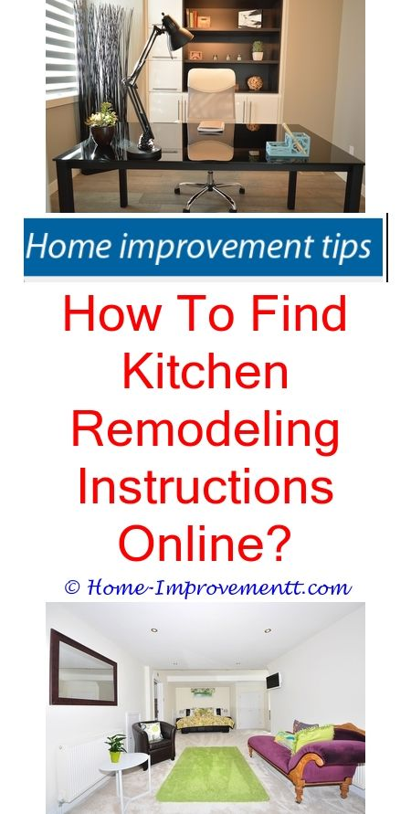 How To Find Kitchen Remodeling Instructions Online- Home Improvement ...