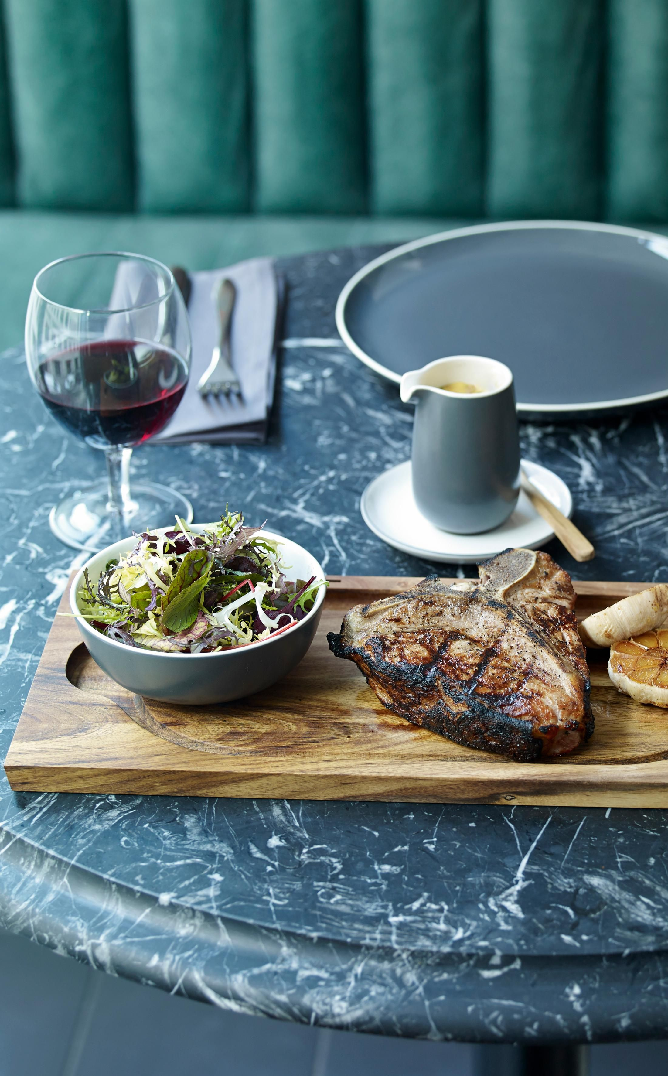 Dine in style with Gordon Ramsay\u0027s tableware collection Bread Street for Royal Doulton. Shop & Dine in style with Gordon Ramsay\u0027s tableware collection: Bread ...