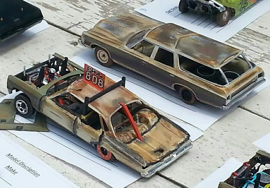 demolition derby toy cars sale