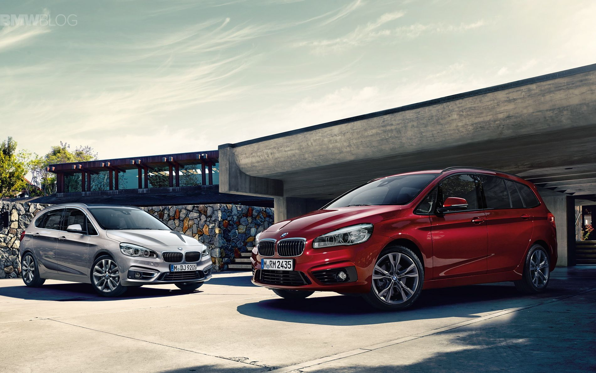 A Purist S View On The Bmw 2 Series Gran Tourer With Images
