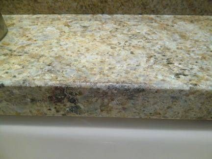 Oil Stains In Granite I M Using The Corn Starch Idea