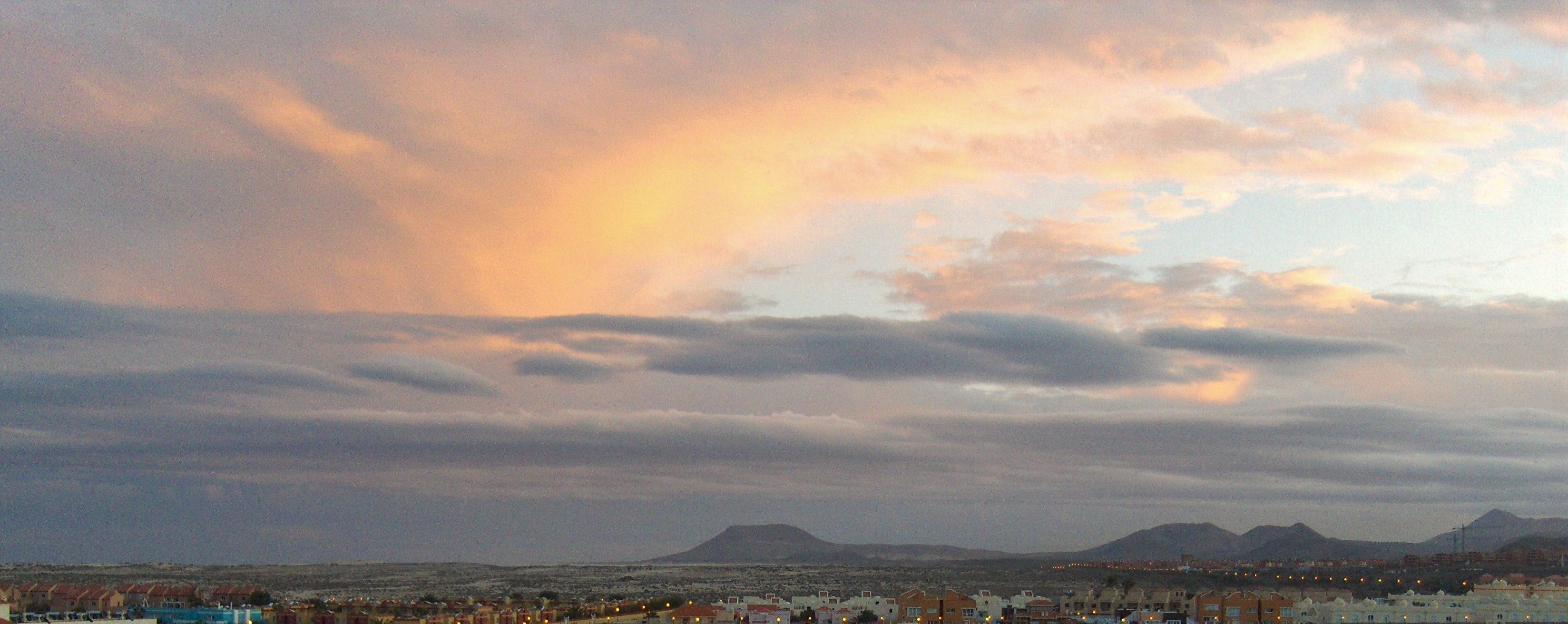 Fuerteventura..Canary Islands