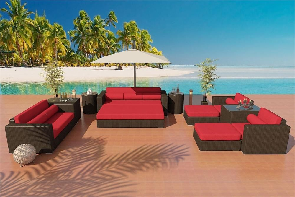 Custom Wicker Furniture Looking For Wholesale Patio Furniture