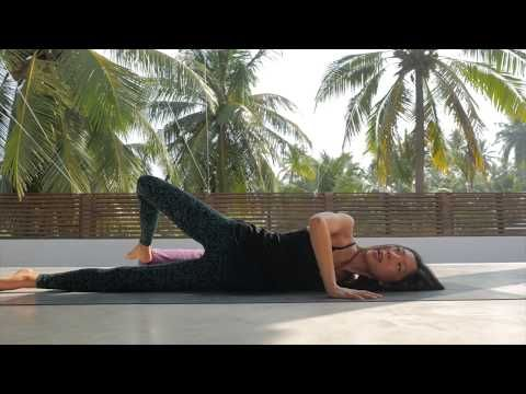 yin yoga  chinese meridians with annie au  broken wing