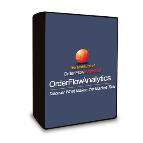 The Institute Of Order Flow Analytics Intensive Boot Camp 5 Day