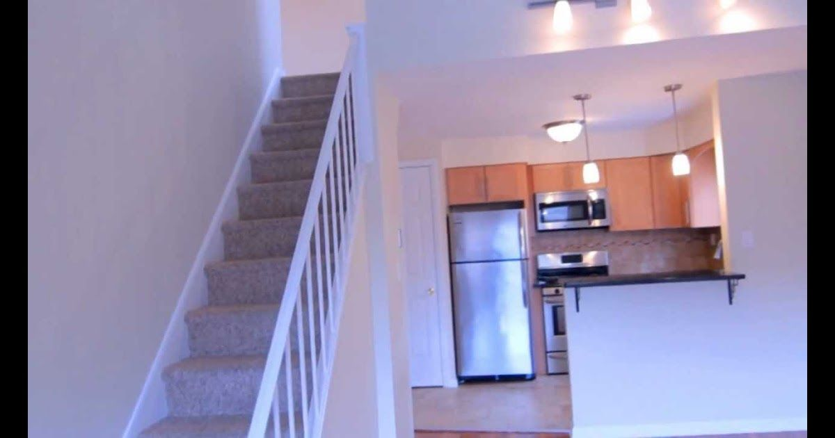 2 Bedroom 2 Bathroom Apartment For Rent Near Me