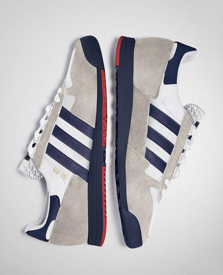 adidas uomo scarpe vintage