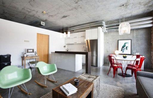 replica silla eames (4) | Decorar tu casa es facilisimo.com