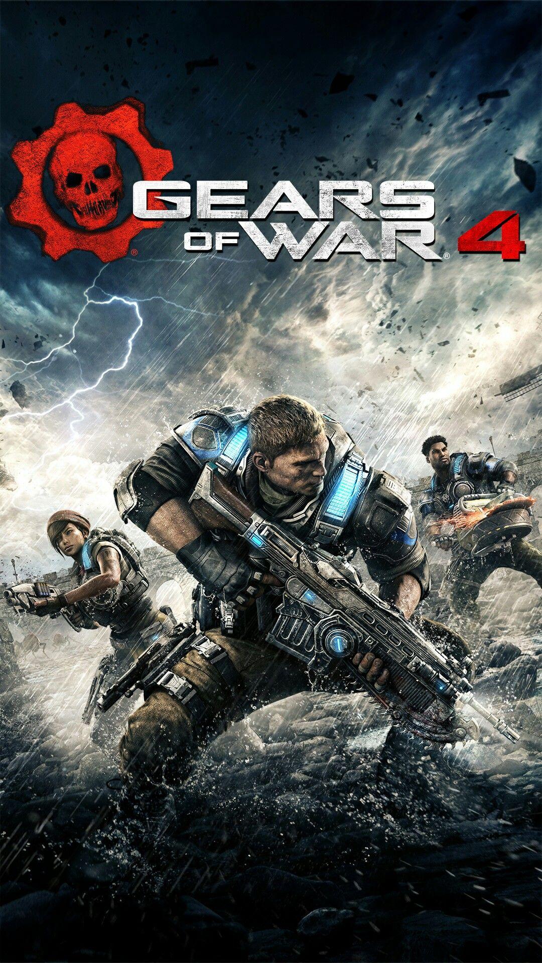 Gears Of War 4 Gears Of War Fotos Gamer Juegos De Ps3