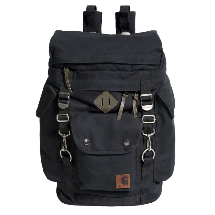 9cfbeb3ce2ed Carhartt WIP Files Backpack | Back to school | Carhartt, Bag ...