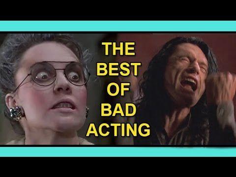 Lo mejor de mal actuar