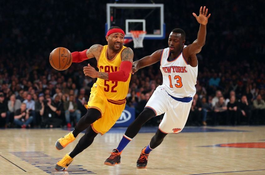 Cleveland Cavaliers: Mo Williams' Absence Weakens The Backcourt