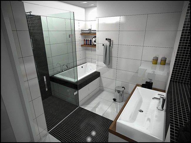 Kleine Badkamers Inspiratie : Kleine badkamer inspiratie 1 bathroom inspiration in 2018