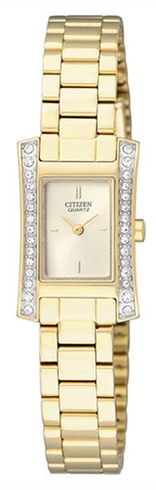 Citizen Armbanduhr  EZ6312-52P versandkostenfrei, 100 Tage Rückgabe, Tiefpreisgarantie, nur 99,00 EUR bei Uhren4You.de bestellen
