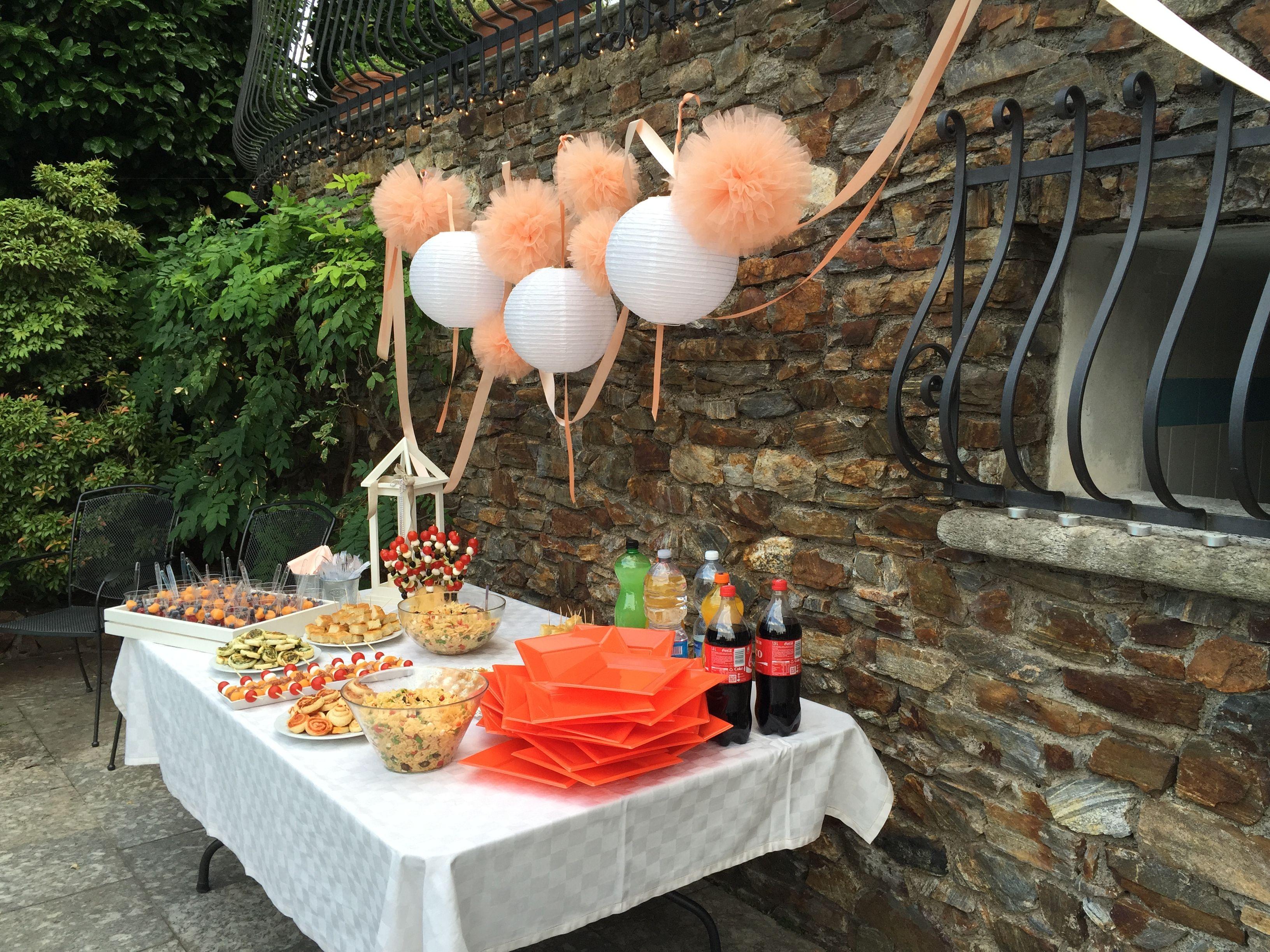 Tavolo Buffet ~ Decorazione tavolo d onore con bubbles super eleganti e