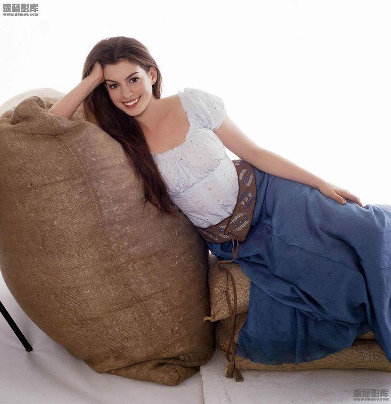Anne Hathaway - Ella Enchanted