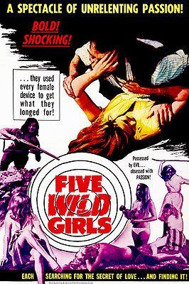 Watch Wild Girl Full-Movie Streaming