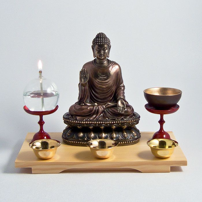 Find This Pin And More On Our Buddhist Altar By Aleixia