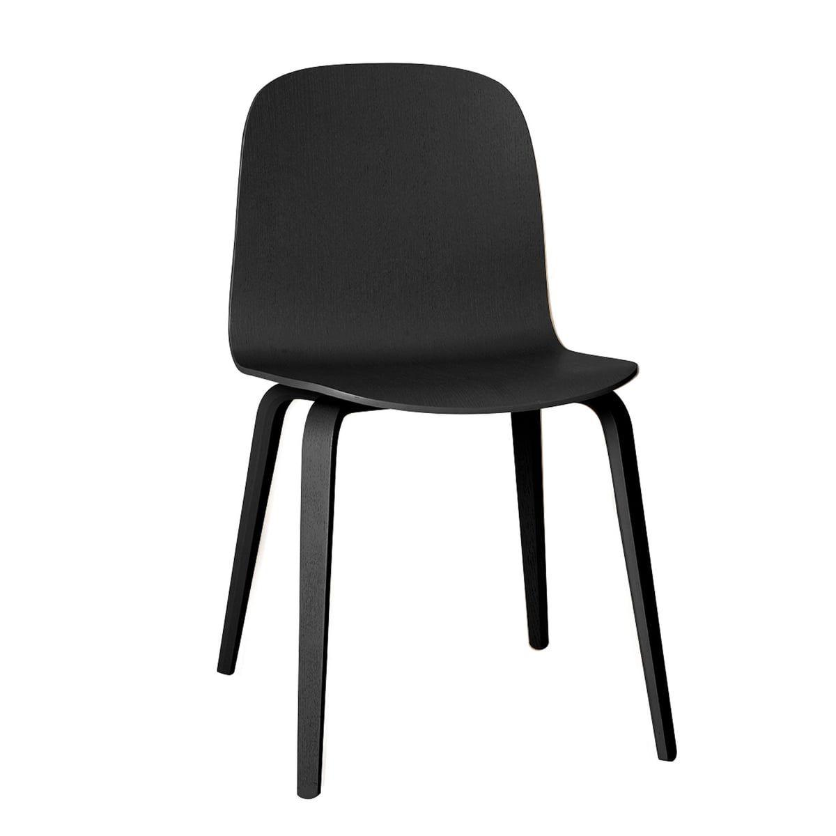 Visu Stuhl von Muuto | Connox