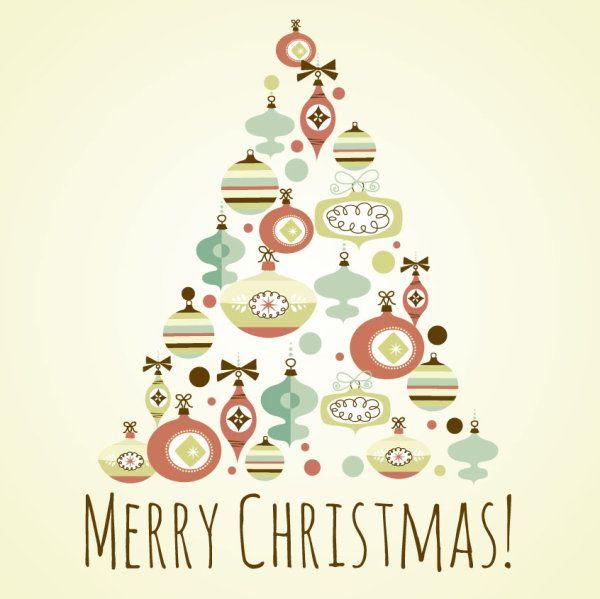 超かわいい ヴィンテージ風クリスマスイラスト素材まとめ Ai Eps Svg Csh Free Style クリスマス イラスト クリスマスデザイン エレガントなクリスマス
