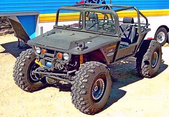 Buggy Off Road Com Aparencia Militar De Mini Jeep Hummer Offroad
