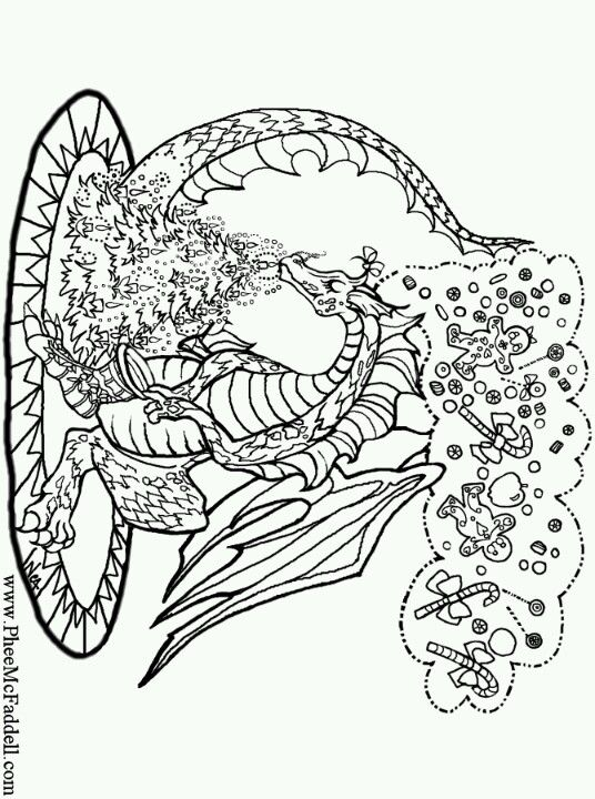 Phee Mcfaddell Artist Free Coloring Page So Cute Coloring