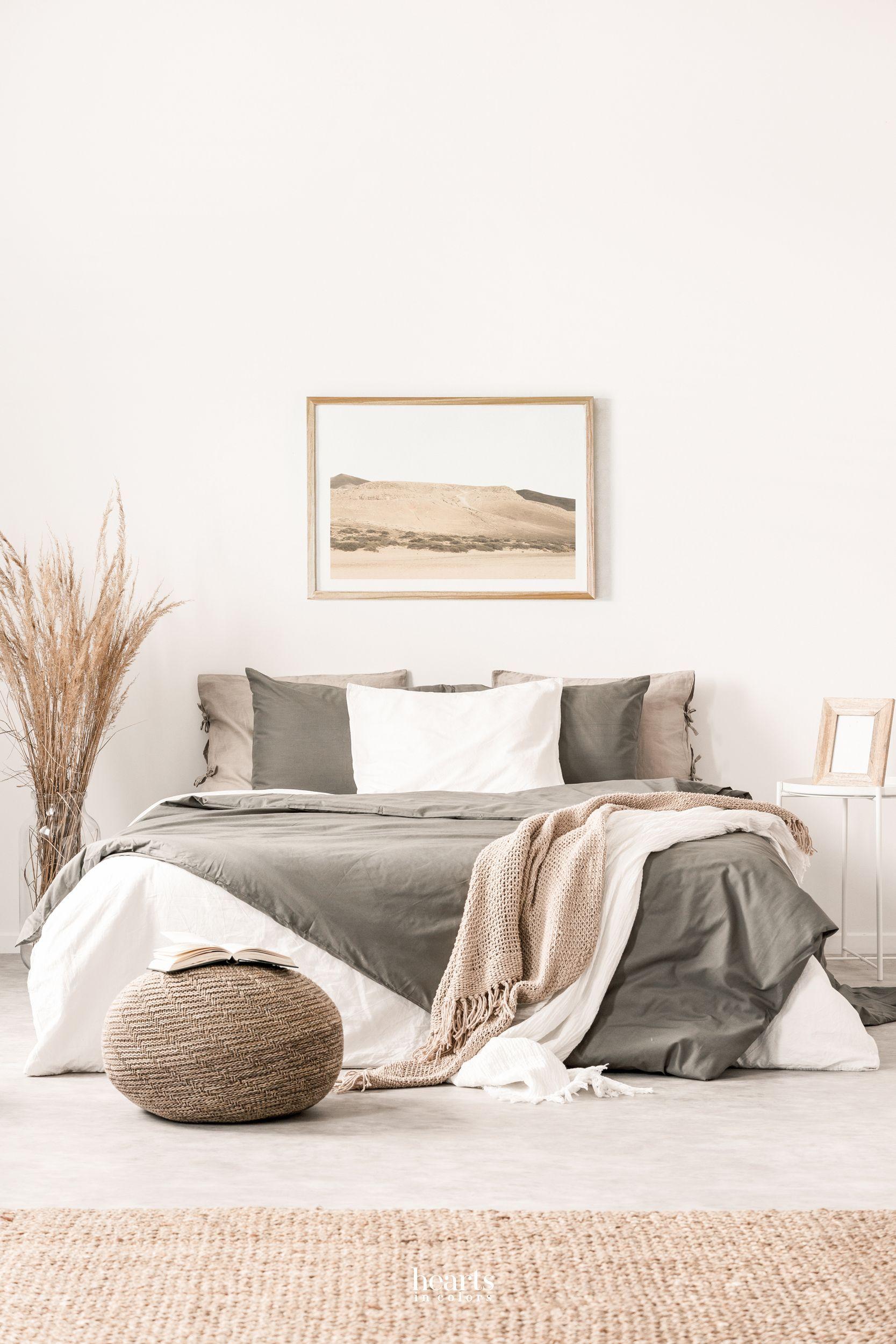 Desert Print, DIY PRINT, Horizontal Print, Wall Print, Wall Decor, Wall Art, Desert Wall Art, Landscape Print, Large Wall Art, Art Prints | landscaping