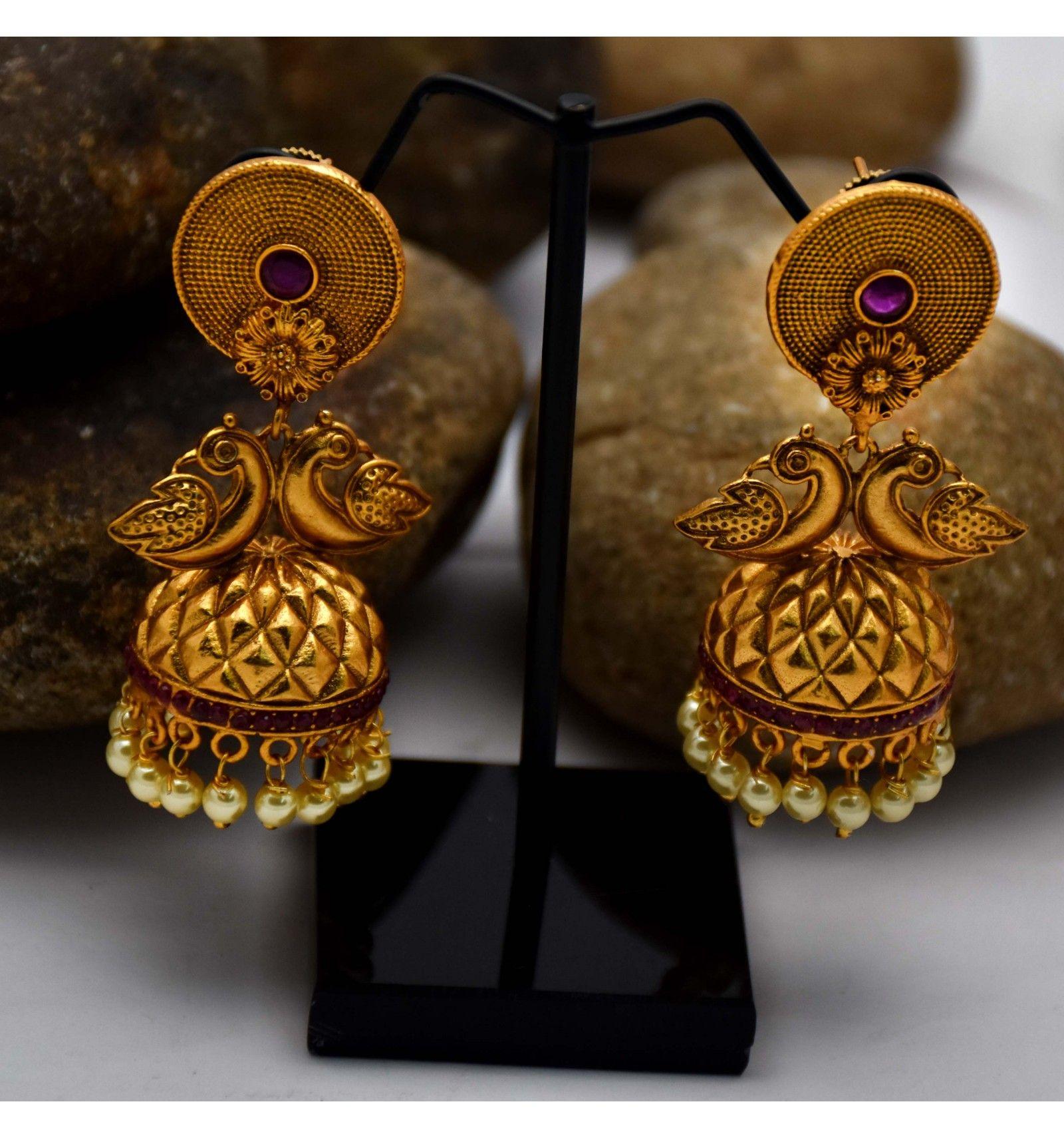 Kollam Supreme Premium Fashion Jewellery Jewelry Design Jewelry Patterns Jewelry