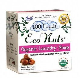 Econuts Organic Laundry Soap Nuts Organic Laundry Soap Soap
