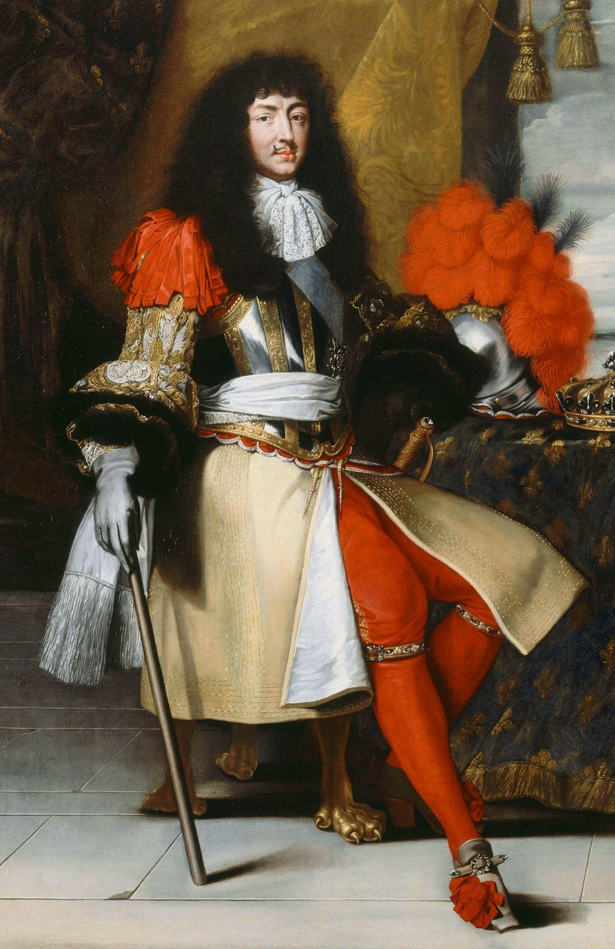Louis Catorce