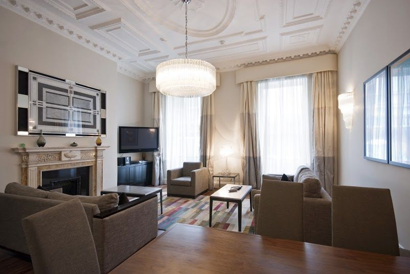 20 Hertford Street Serviced Apartments Mayfair London,  Corporate Accommodation and Short Stay Apartments London - #travel #businesstravel #servicedapartments #london #england #uk #corporatehousing #relocation