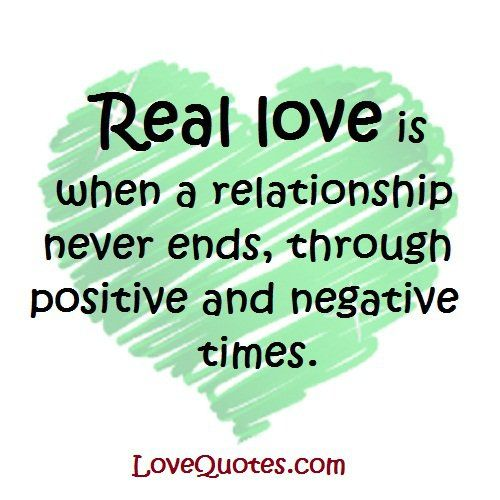 Quotes on mature love