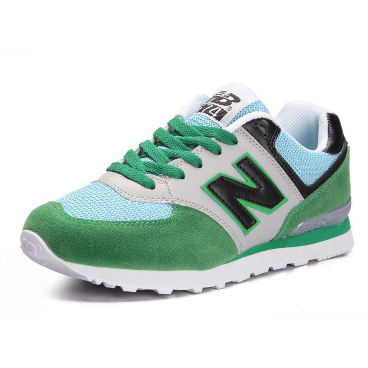 zapatillas deportivas nb
