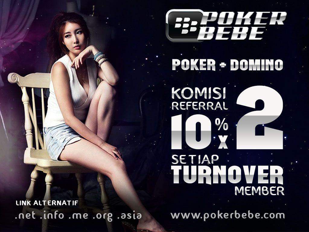 Pin di WWW.POKERBEBE.COM