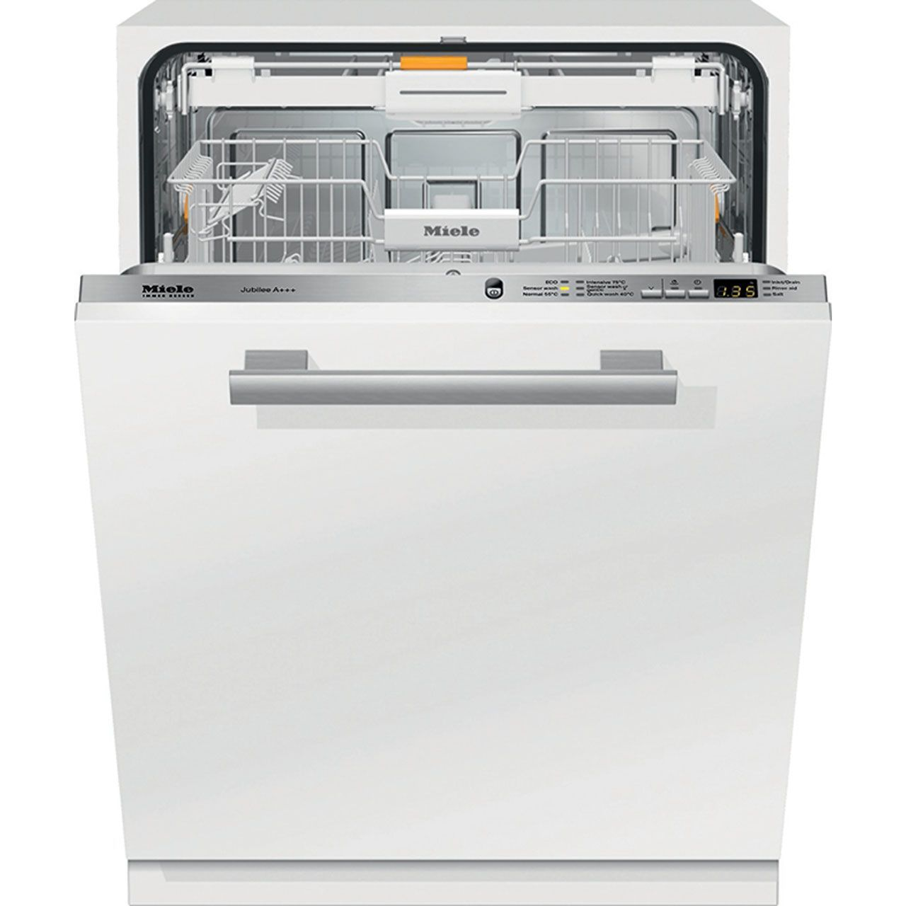 Lave Linge Top Miele G6060scvi Cs Miele Integrated Dishwasher Ao Parenting