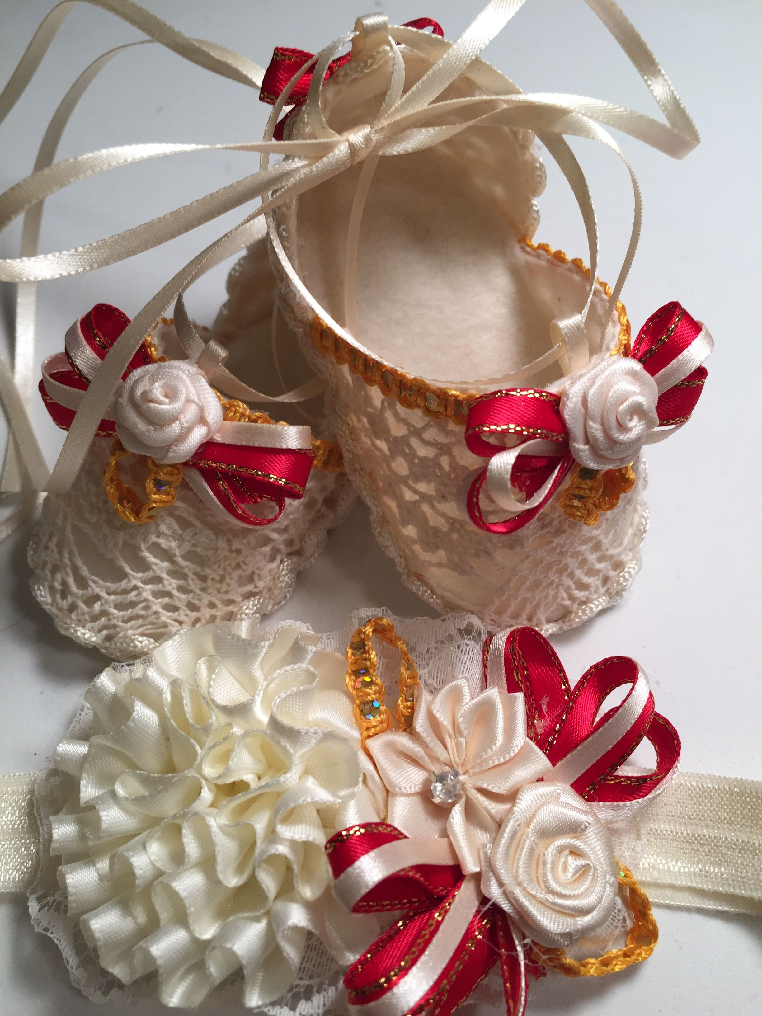 Pin by D Baby Spot on Handmade baby sandals