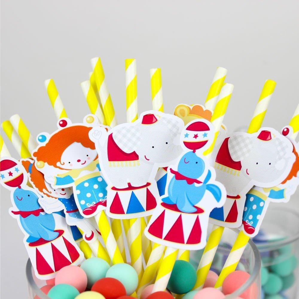 Mason Jar Straws Cake Pop Sticks Party Favor Party Decor Supply Light Blue Foil Paper Straws
