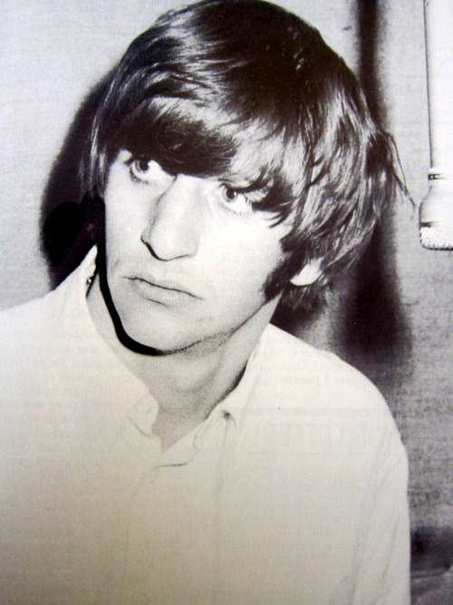 Pin by angela rix on The Beatles | The beatles, Ringo ...