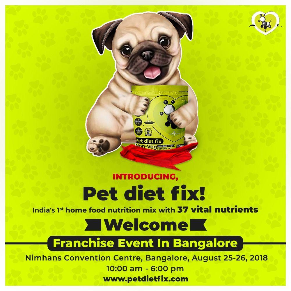 Petdietfix India On Linkedin Good News For Bengaluru Pet Diet
