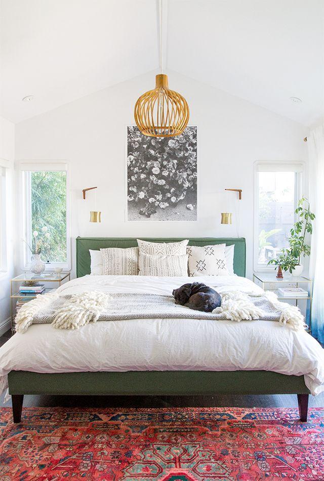 Room bedroom e design giveaway smitten studio