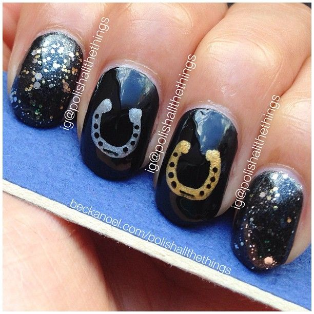 Horseshoe Nails That Could Turn Into Colts Nails