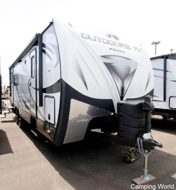 2018 Outdoors Rv Outdoors Rv Timberridge 24rks For Sale Idaho